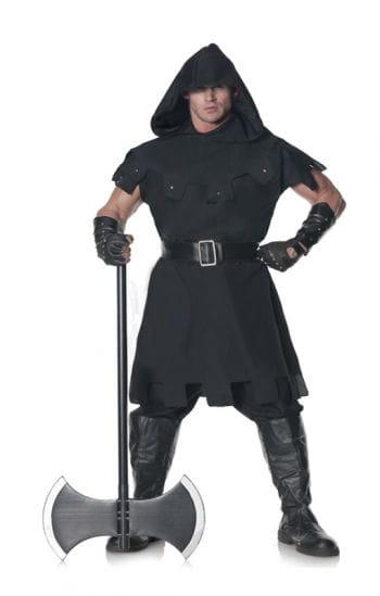 Executioner Men costume XL