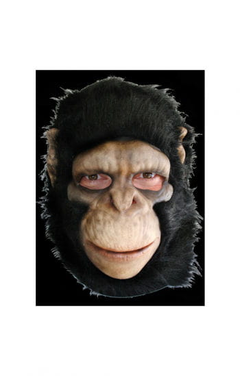 chimpanzee mask