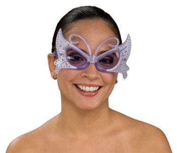 "Butterfly glasses ""Edna"""