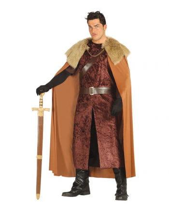 Highlander Costume