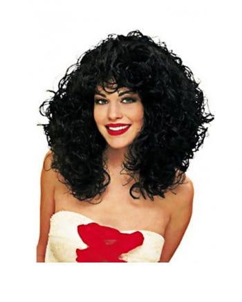 Fortune teller wig