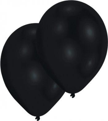 Black balloons 50 St.