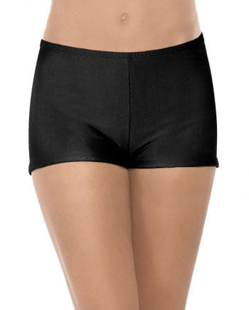 Hot Pants black