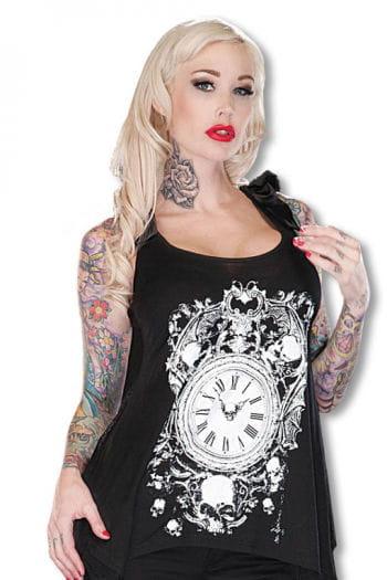Skull Clock Shirt