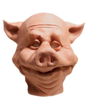 Schweine Maske