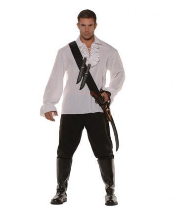 Schwerthalter mit Dolchen