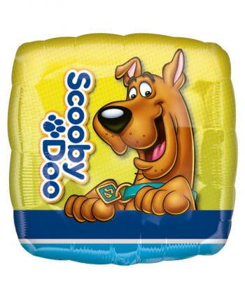Scooby Doo Foil Balloon