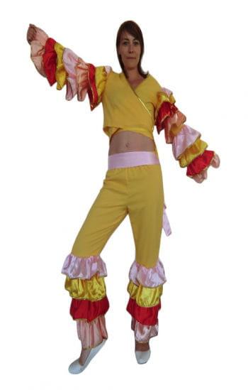 Senorina Costume Deluxe