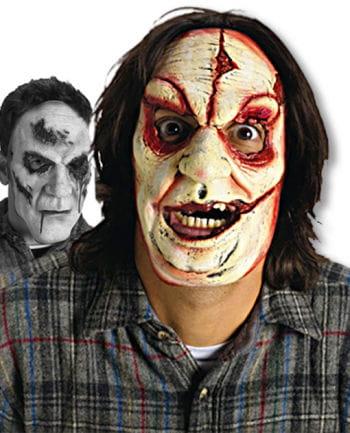 Serial Killer Murderer Mask