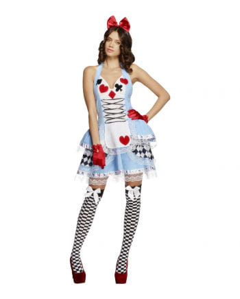 Sexy Alice Kostüm