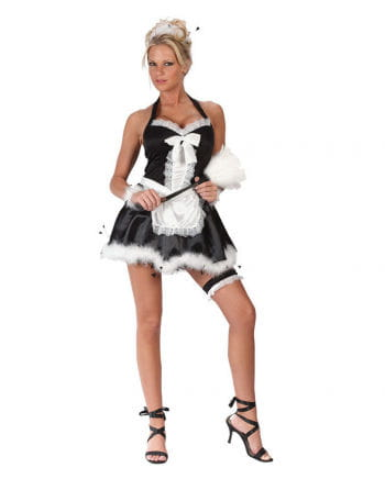 Sexy Housemaid Costume M / L