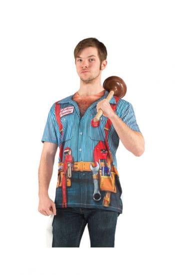 Sexy Plumber T-Shirt