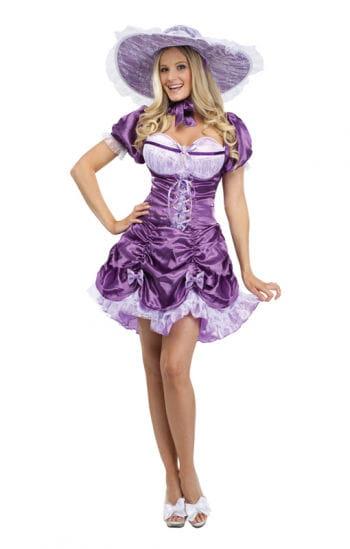 Sexy Südstaaten Lady Kostüm