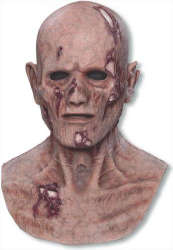 Silicone mask Rotting Zombie