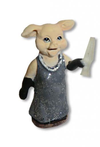 Porzellan Schwein