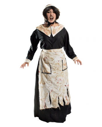 Salem Horror Magd Kostüm