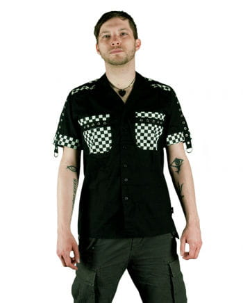 Ska Shirt black