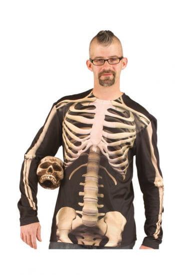 Skeleton T-Shirt Men