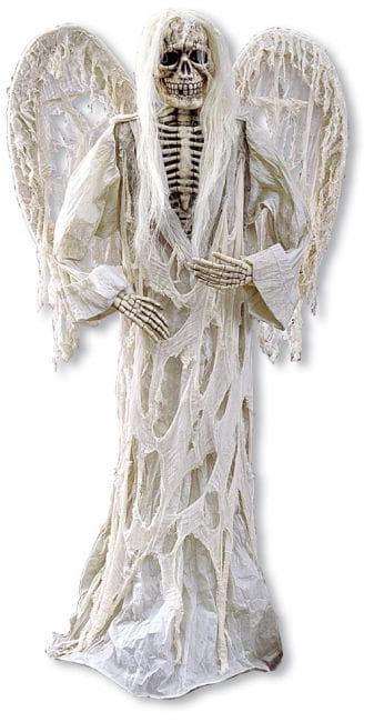 Skelett Toter Engel