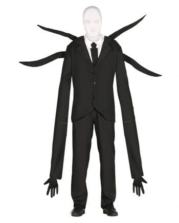 slenderman costume - Halloween Costume Slender Man