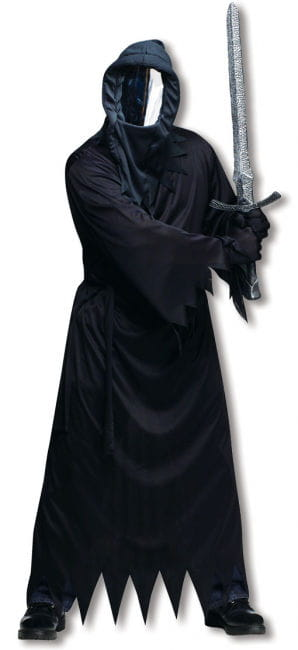 Mirror Phantom Costume