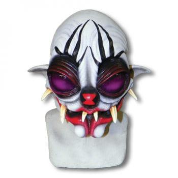 Spider Clown Mask