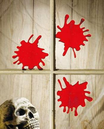 Splatter of Blood / Blood Splatter