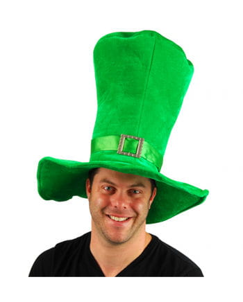 St. Patrick's Day Zylinder XXL