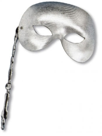 Stick Mask Grand Soiree Silver