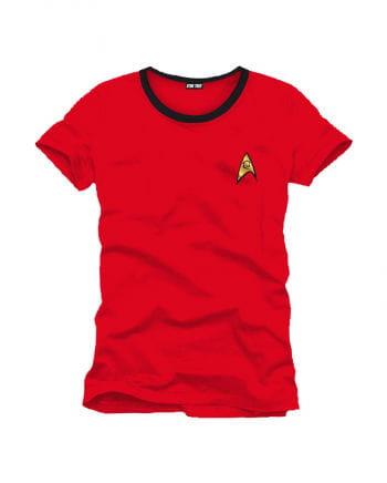 Star Trek Scotty Women`s T-Shirt