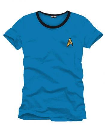 Star Trek T-Shirt Spock Plus Size