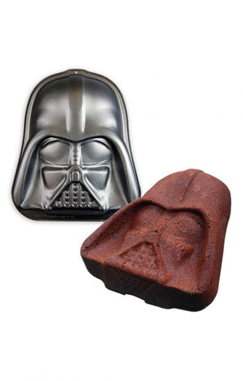 Star Wars Darth Vader baking dish