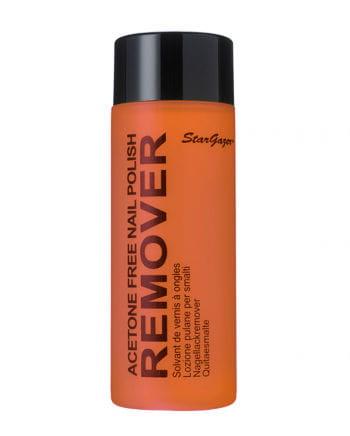 Stargazer nail polish remover Spice