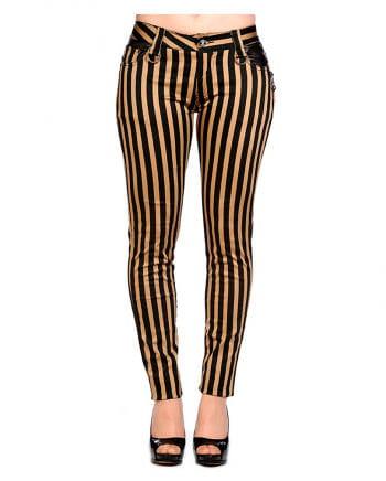 Steampunk Ladies Pants