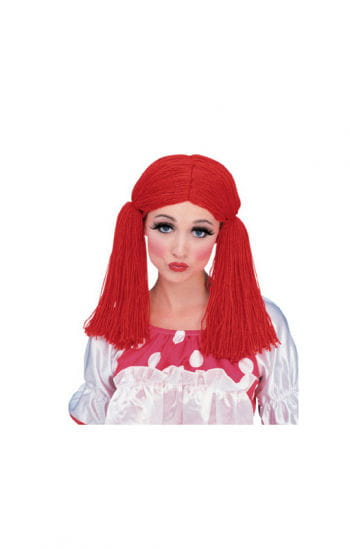 Schlenker Puppe Damen Perücke