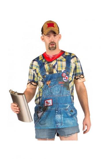 Südstaaten Mechaniker Shirt