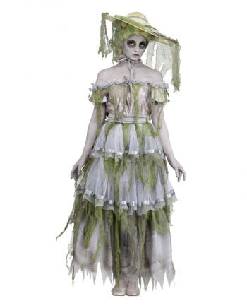 Southern belle Zombie Costume