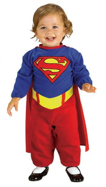 Supergirl Kleinkinderkostüm