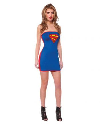 Supergirl Stretchkleid