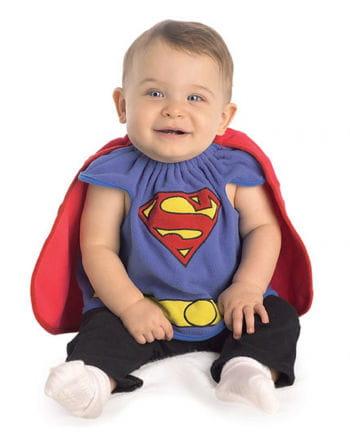 Superman Baby Costume