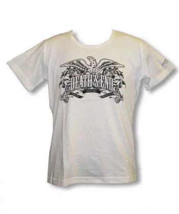 T-Shirt mit Aufdruck Adler