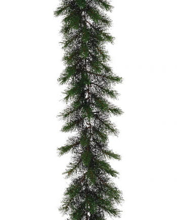 Bergkiefer Hartnadel Girlande 270 cm