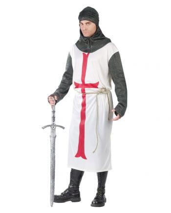 Knights Templar Costume