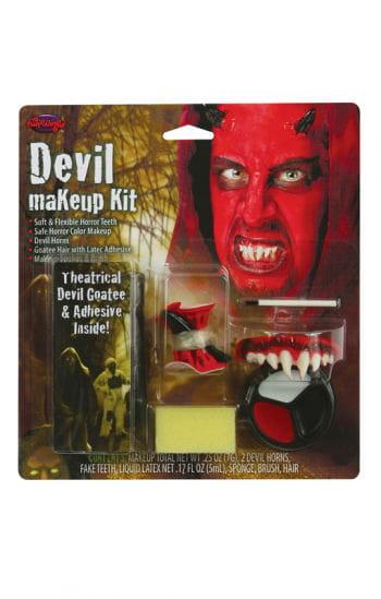 Teufel Make Up Set
