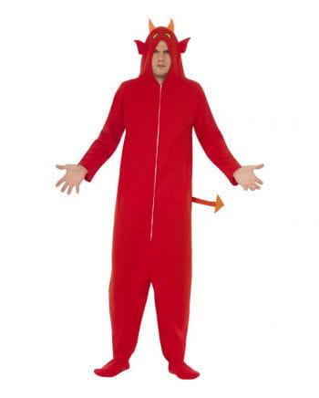 Devil Overall