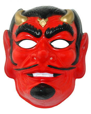 Devil mask Economy