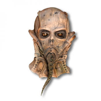 Thanatoid Alien Maske