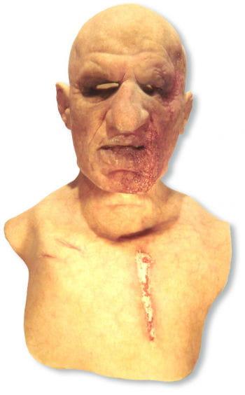 The Thug Silikon Maske