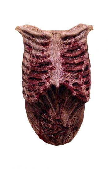 The Walking Dead Zombie Brustkasten