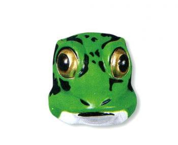 Animal mask frog